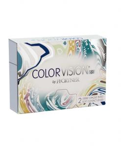 ColorVision Renkli Lens