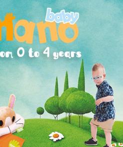 Nano Baby Optik Gözlük Fiyatları ve Modelleri