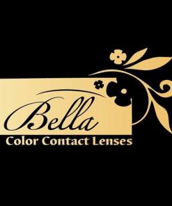 Bella Renkli Lens