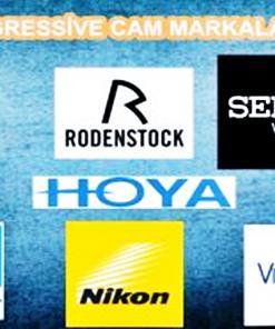 Progresif Cam Fiyatları