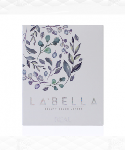 Labella Milano Renkli Lens