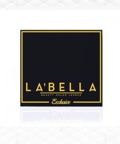 Labella Exclusive Renkli Lens