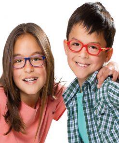 Bebek ve Çocuk Optik Gözlüğü
