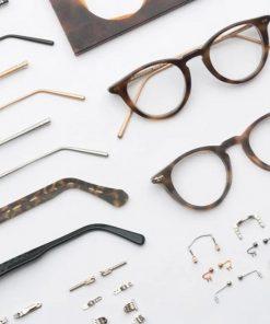 Özel Üretim Gözlük Modelleri