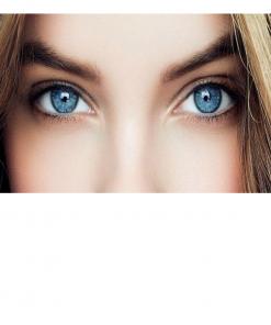 Renkli Lens
