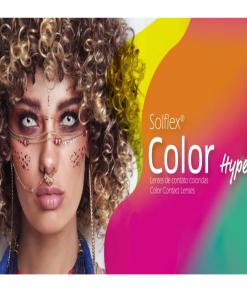 Solflex Color Hype